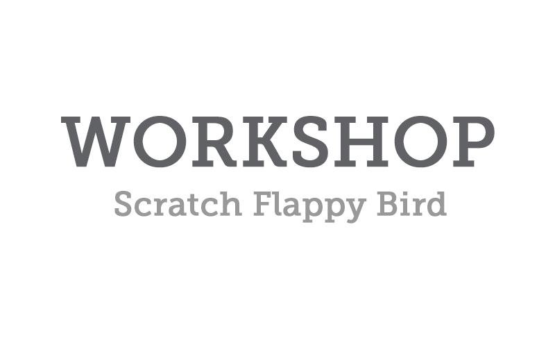 workshop-scratch-flappy-bird